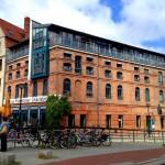 Grubenstraße 1 in 18055 Rostock 9 Einheiten