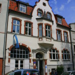Beginenberg 25 in 18055 Rostock 1 Wohneinheit ( Hostel )