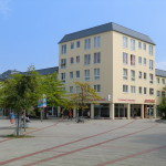 """WEG """"Ärztehaus""""Salvador-Allende-Straße 28/ 29 in 18147 Rostock 37 Wohneinheiten"""