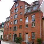"WEG ""Lohgerberstraße 11 in 18055 Rostock"" 6 Wohneinheiten"