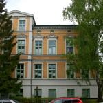 """WEG """"Wielandstraße 6 in 18055 Rostock"""" 4 Wohneinheiten"""