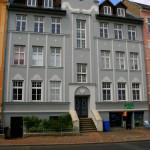Blücherstraße 71 in 18055 Rostock 7 Wohneinheiten
