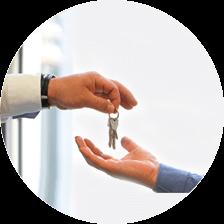 Fairmittlung von Immobilien