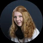 Sandy-Marie Hüttenrauch: Auszubildende ImmobilienADLER GmbH Rostock