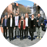 Das Team der Immobilien ADLER GmbH