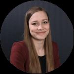 Maria Kretzschmann: Auszubildende ImmobilienADLER GmbH Rostock