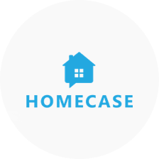 Kundenzugang Homecase