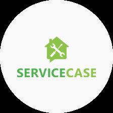 Lieferantenzugang Servicecase